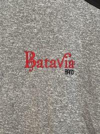 Batavia Band 1/4 Zip