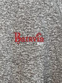 1/4 Zip Batavia Band